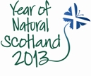 Year of Natural Scotland